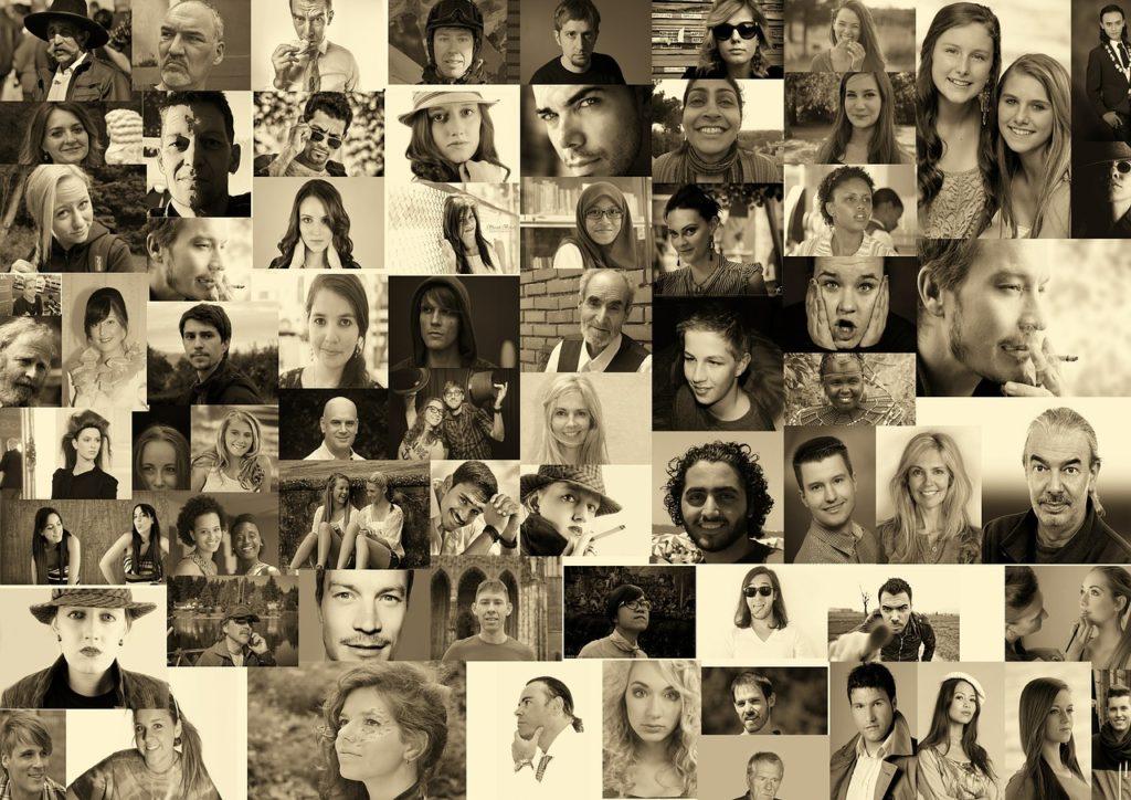 Actions engagées par la filière Mode - Lien social