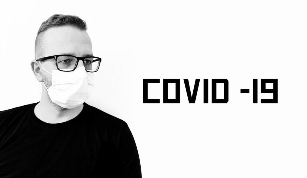 Mode et Coronavirus